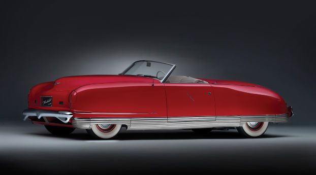 Chrysler Thunderbolt Concept Car 1940 Wallpaper, HD Cars 4K Wallpapers, Images, Photos and Background - Wallpapers Den